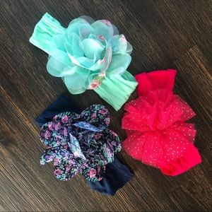 Claire's Headband Bundle